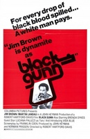 Black Gunn movie poster (1972) picture MOV_f6c56f4d