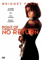 Point of No Return movie poster (1993) picture MOV_2c6c0558