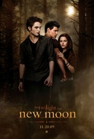 The Twilight Saga: New Moon movie poster (2009) picture MOV_c3909331