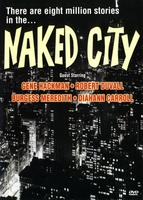 Naked City movie poster (1958) picture MOV_2c6ecbb4