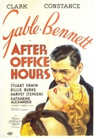 After Office Hours movie poster (1935) picture MOV_2c7162d3