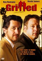 Grilled movie poster (2005) picture MOV_2c72ac3e