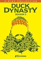Duck Dynasty movie poster (2012) picture MOV_2c7437a5