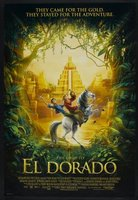The Road to El Dorado movie poster (2000) picture MOV_2c759bc9