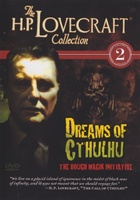 H.P. Lovecraft Volume 2: Dreams of Cthulhu - The Rough Magik Initiative movie poster (2008) picture MOV_2c76762b