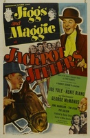 Jiggs and Maggie in Jackpot Jitters movie poster (1949) picture MOV_2c79a12f