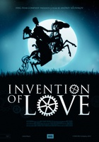 Invention of Love movie poster (2010) picture MOV_2c7a0674