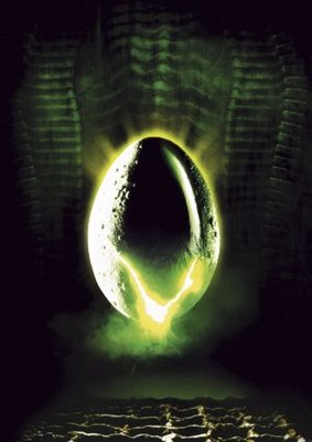 Alien movie poster (1979) poster MOV_2c7bf569