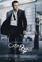 Casino Royale movie poster (2006) picture MOV_2c7eddd1