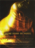 Notre Dame de Paris - Live Arena di Verona movie poster (2002) picture MOV_2c802f10