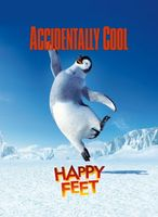 Happy Feet movie poster (2006) picture MOV_2c803822