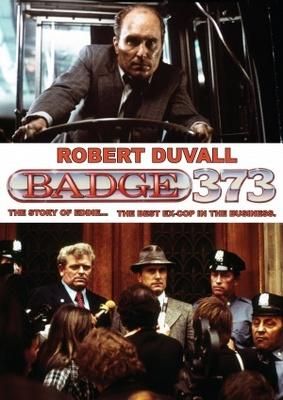 Badge 373 movie poster (1973) poster MOV_2c80ec15