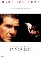 Presumed Innocent movie poster (1990) picture MOV_2c81a666