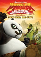 Kung Fu Panda: Legends of Awesomeness movie poster (2011) picture MOV_2c81d713