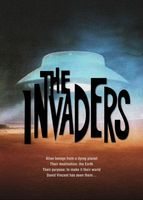 The Invaders movie poster (1967) picture MOV_2c8217cf