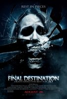 The Final Destination movie poster (2009) picture MOV_2c82fe87