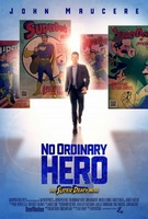 No Ordinary Hero: The SuperDeafy Movie movie poster (2013) picture MOV_2c849aff