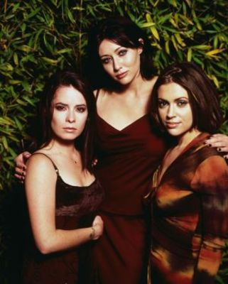 Charmed movie poster (1998) poster MOV_2c8d00ba