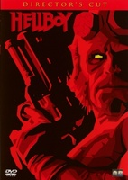 Hellboy movie poster (2004) picture MOV_2c8d5481