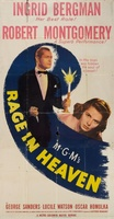 Rage in Heaven movie poster (1941) picture MOV_2c8e6f1c