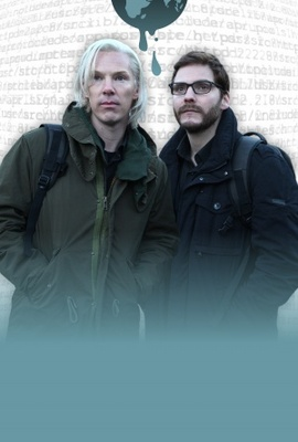 The Fifth Estate movie poster (2013) poster MOV_2c8f440f