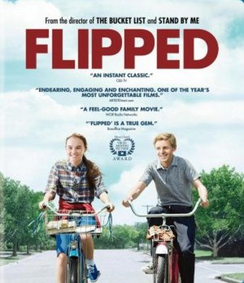 flipped movie poster 2010 poster buy flipped movie