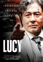 Lucy movie poster (2014) picture MOV_2c9a45f1
