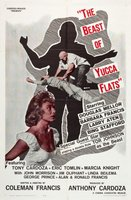 The Beast of Yucca Flats movie poster (1961) picture MOV_2c9abd8b