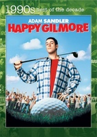 Happy Gilmore movie poster (1996) picture MOV_2c9ba772