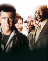 Lethal Weapon 4 movie poster (1998) picture MOV_2c9d304b