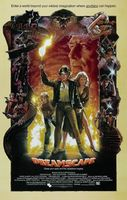 Dreamscape movie poster (1984) picture MOV_2c9d8f5e
