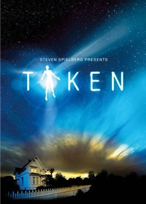 Taken movie poster (2002) poster MOV_2c9f1c45
