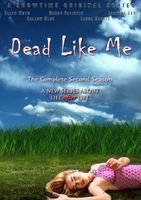 Dead Like Me movie poster (2003) picture MOV_0921d2fb