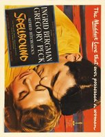 Spellbound movie poster (1945) picture MOV_2ca31b14