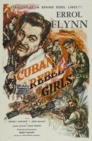 Cuban Rebel Girls movie poster (1959) picture MOV_07fb945d