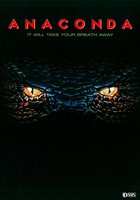 Anaconda movie poster (1997) picture MOV_2ca654b1