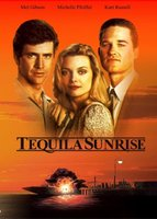 Tequila Sunrise movie poster (1988) picture MOV_2ca68d3e