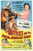 The Kettles on Old MacDonald's Farm movie poster (1957) picture MOV_2ca75f60