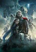 Thor: The Dark World movie poster (2013) picture MOV_2ca8e08f