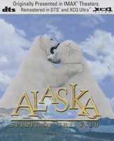Alaska: Spirit of the Wild movie poster (1997) picture MOV_2caa4806