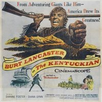 The Kentuckian movie poster (1955) picture MOV_99729f85