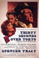 Thirty Seconds Over Tokyo movie poster (1944) picture MOV_2caf2f2b