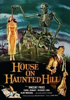 House on Haunted Hill movie poster (1959) picture MOV_2cb0da63