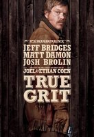 True Grit movie poster (2010) picture MOV_2cb245bb