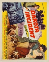 Dakota Incident movie poster (1956) picture MOV_2cb6fdc8