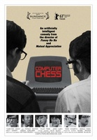 Computer Chess movie poster (2013) picture MOV_2cb7ccfe