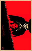 V For Vendetta movie poster (2005) picture MOV_2cb8c742
