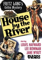 House by the River movie poster (1950) picture MOV_2cbd097e
