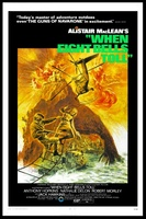 When Eight Bells Toll movie poster (1971) picture MOV_2cc4f27e