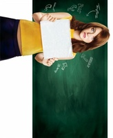 Easy A movie poster (2010) picture MOV_2cc6f568